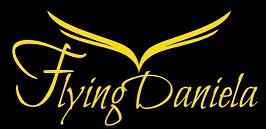 Flying Daniela